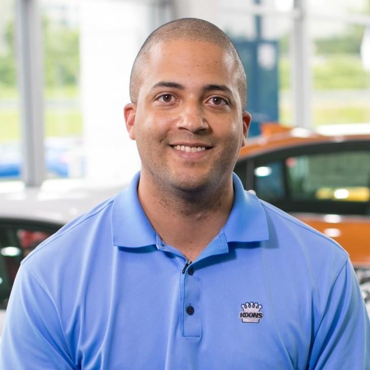 Jim Koons Automotive Employee