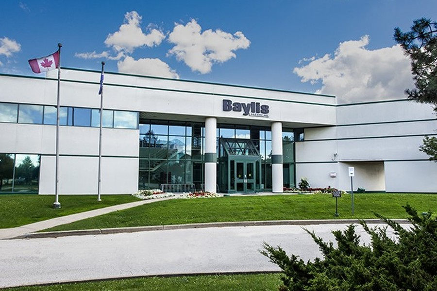 Baylis Medical culture