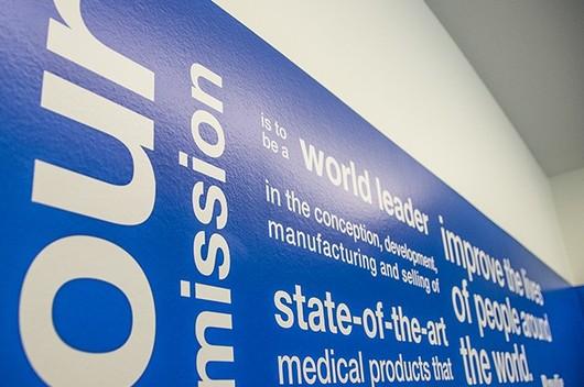 Baylis Medical Company Image