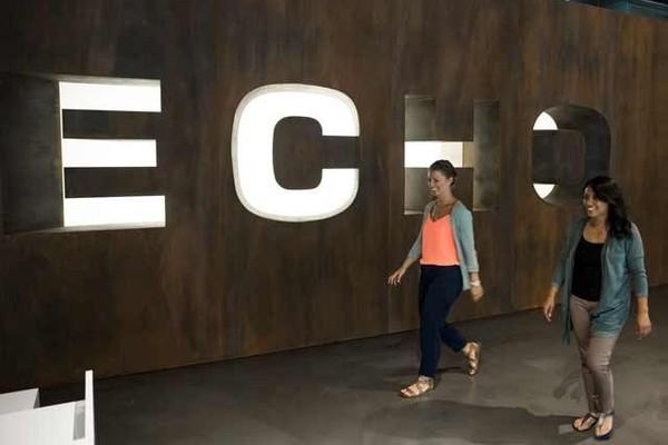 Working at Echo Global Logistics