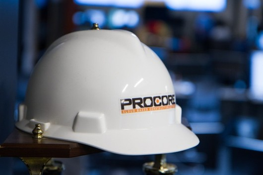 Procore Technologies Company Image