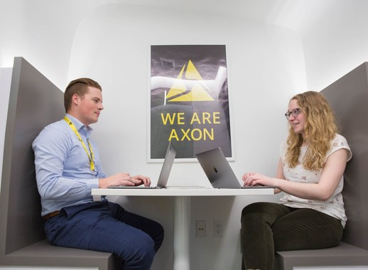 Axon Company Image 1