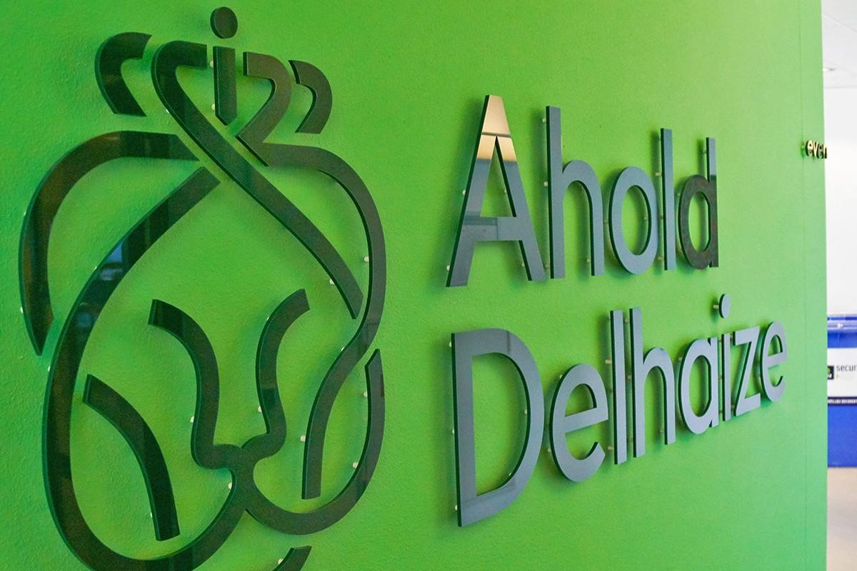 Ahold Delhaize company profile