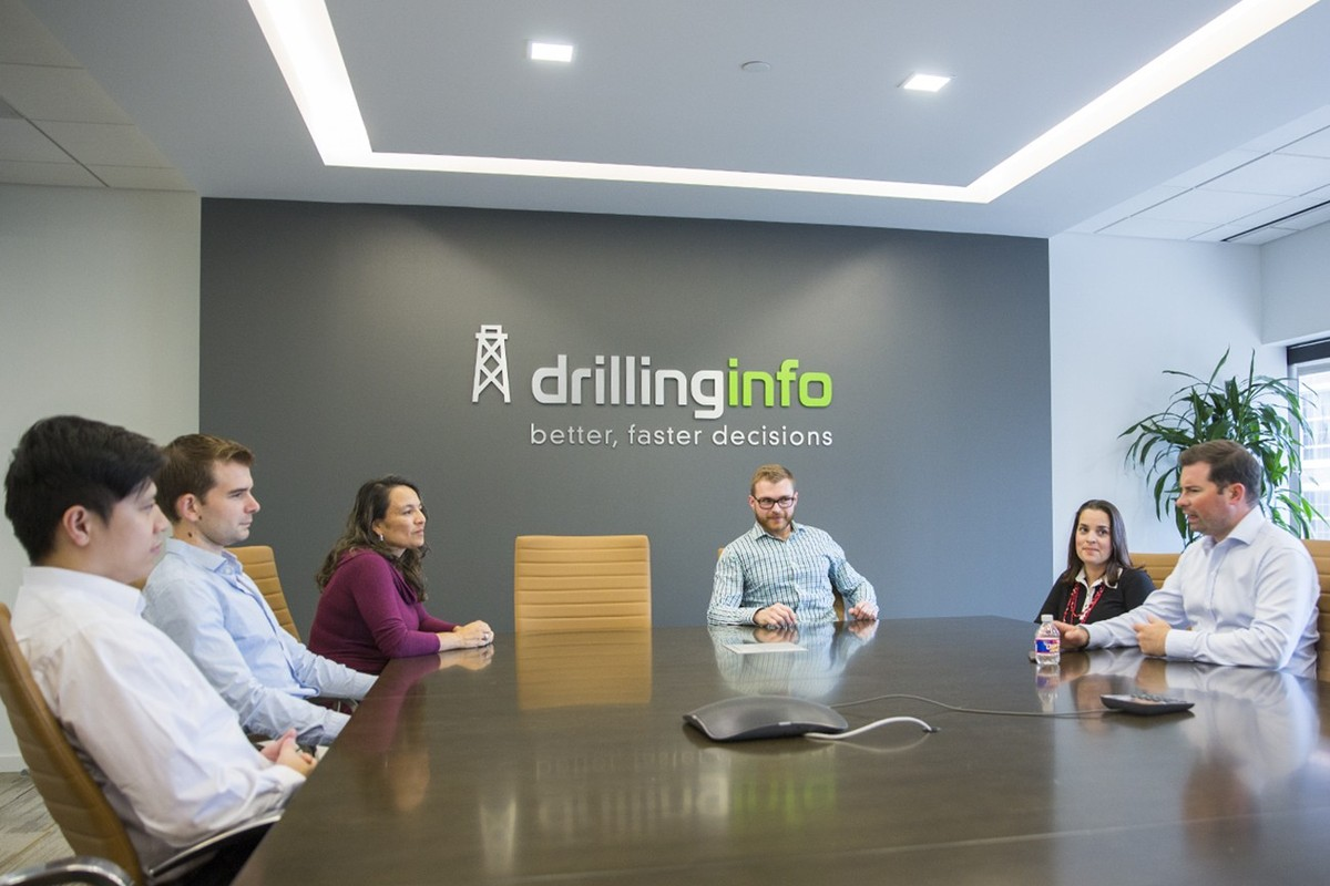Drillinginfo company profile
