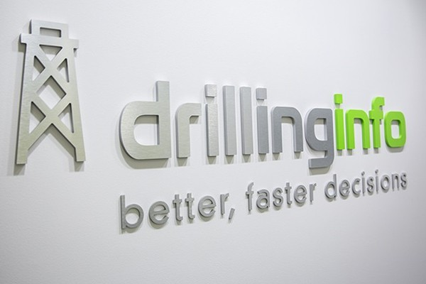 Working at Drillinginfo