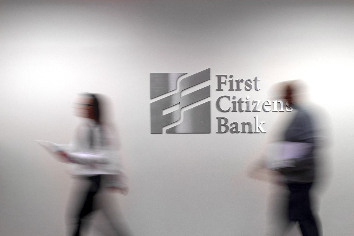 First Citizens Bank company profile