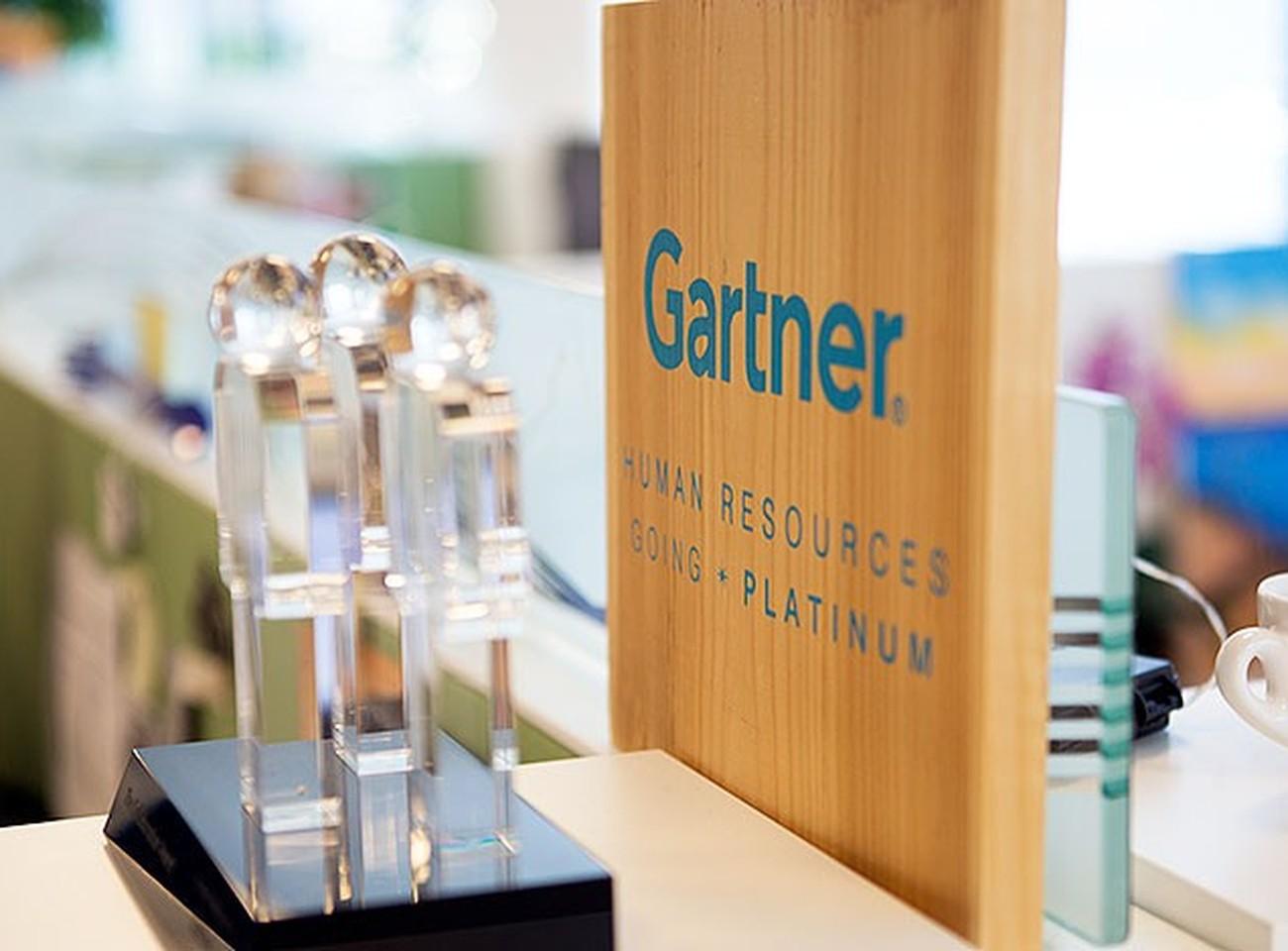 Gartner Careers