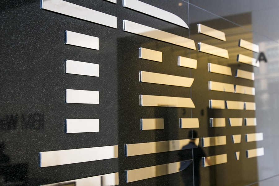 IBM company profile