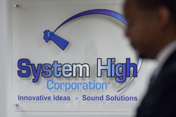 Working at System High