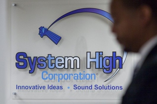 System High Company Image