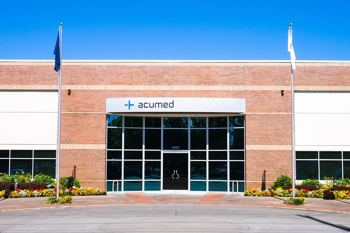 Acumed company profile