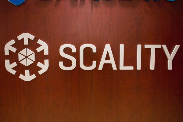 Working at Scality