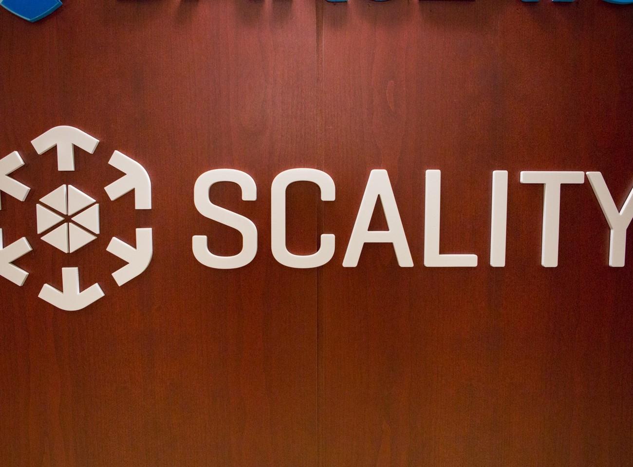 Scality Careers