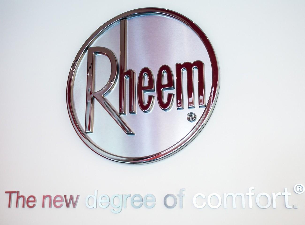 Rheem Careers