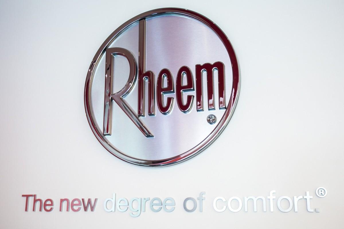 Rheem company profile