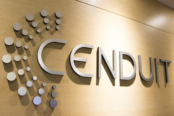 Working at Cenduit