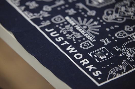 Justworks Company Image
