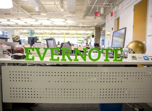 Evernote Company Image 3