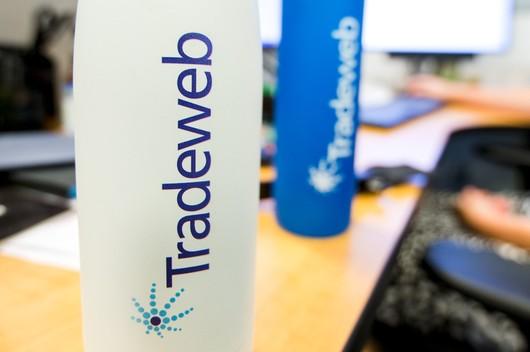 Tradeweb Company Image