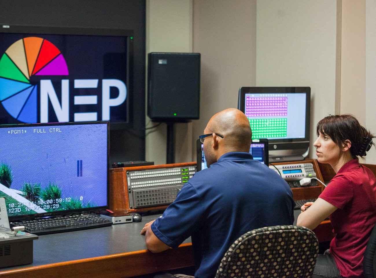 NEP Careers