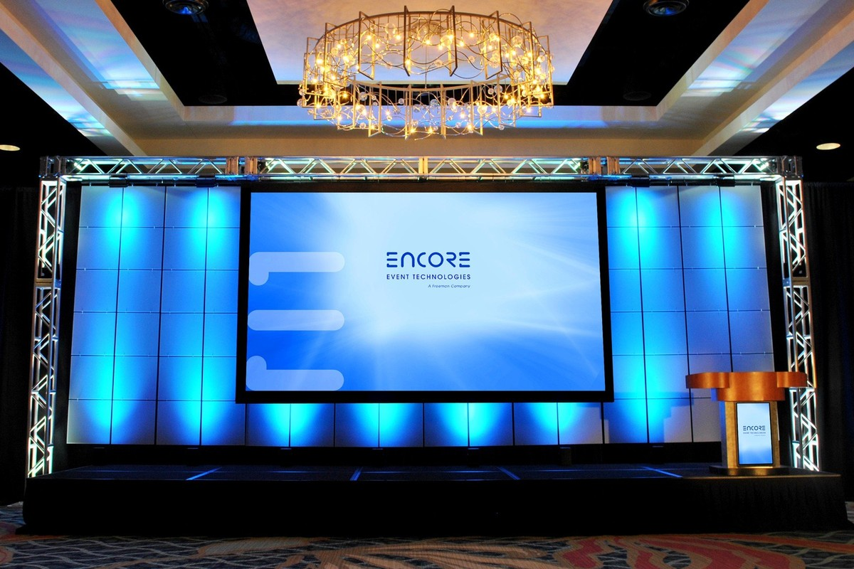Encore Event Technologies company profile