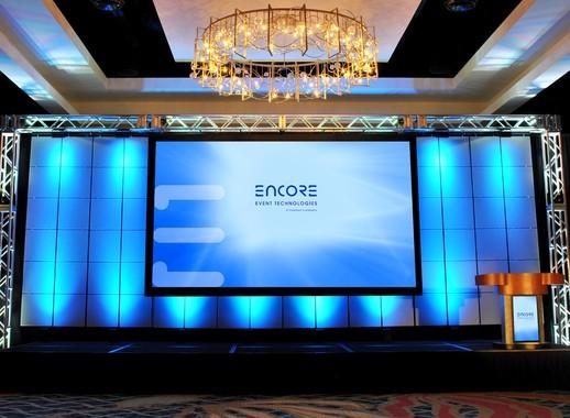 Encore Event Technologies Company Image 1