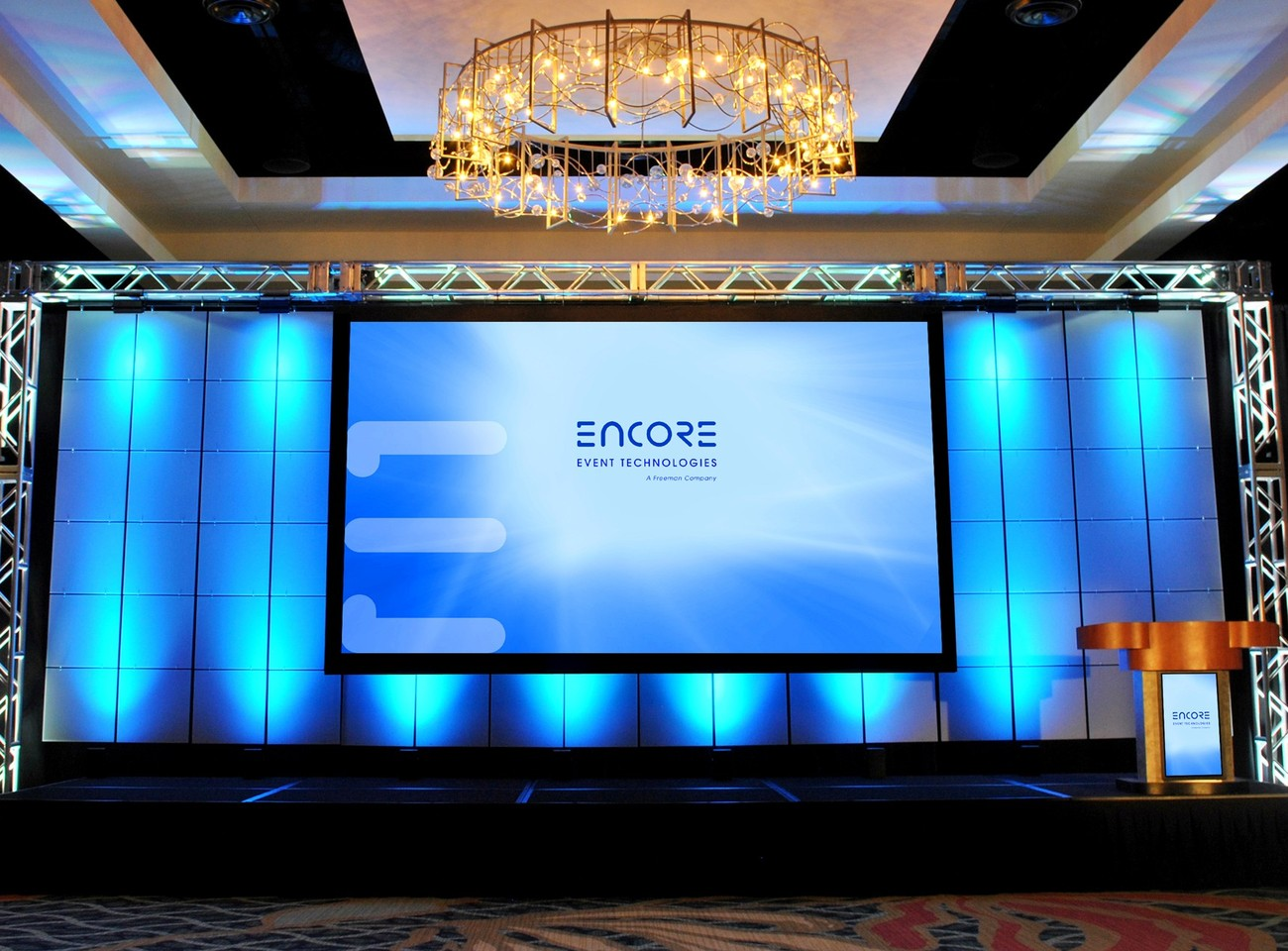 Encore Event Technologies Careers