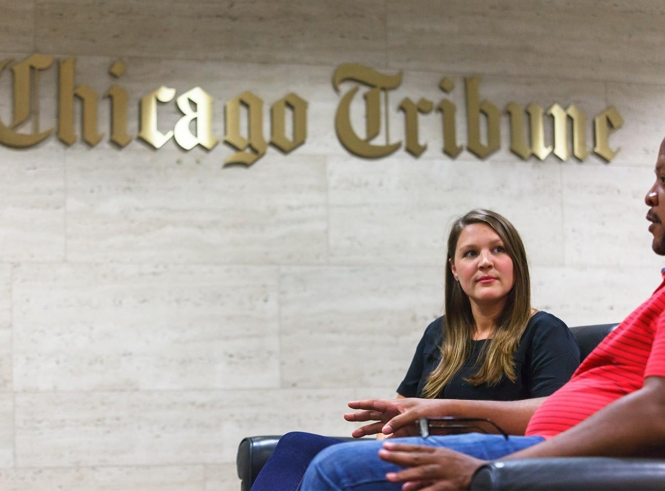 Tribune Publishing Careers