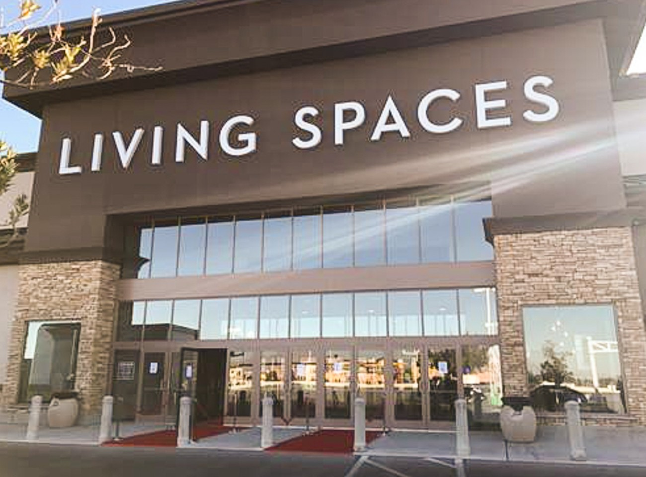 Living Spaces Careers