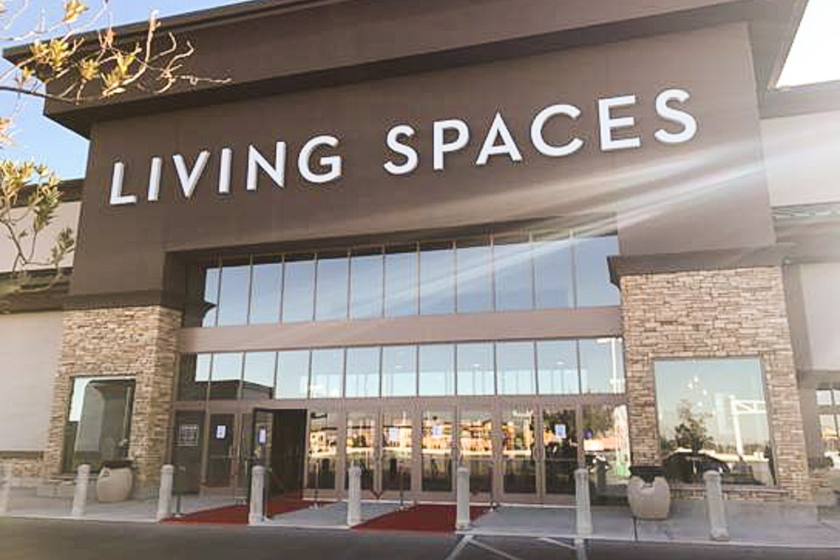 Living Spaces Jobs And Company Culture