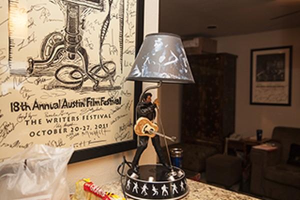 Austin Film Festival snapshot