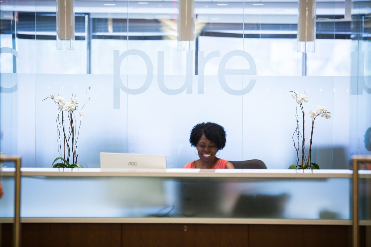 PURE Insurance company profile