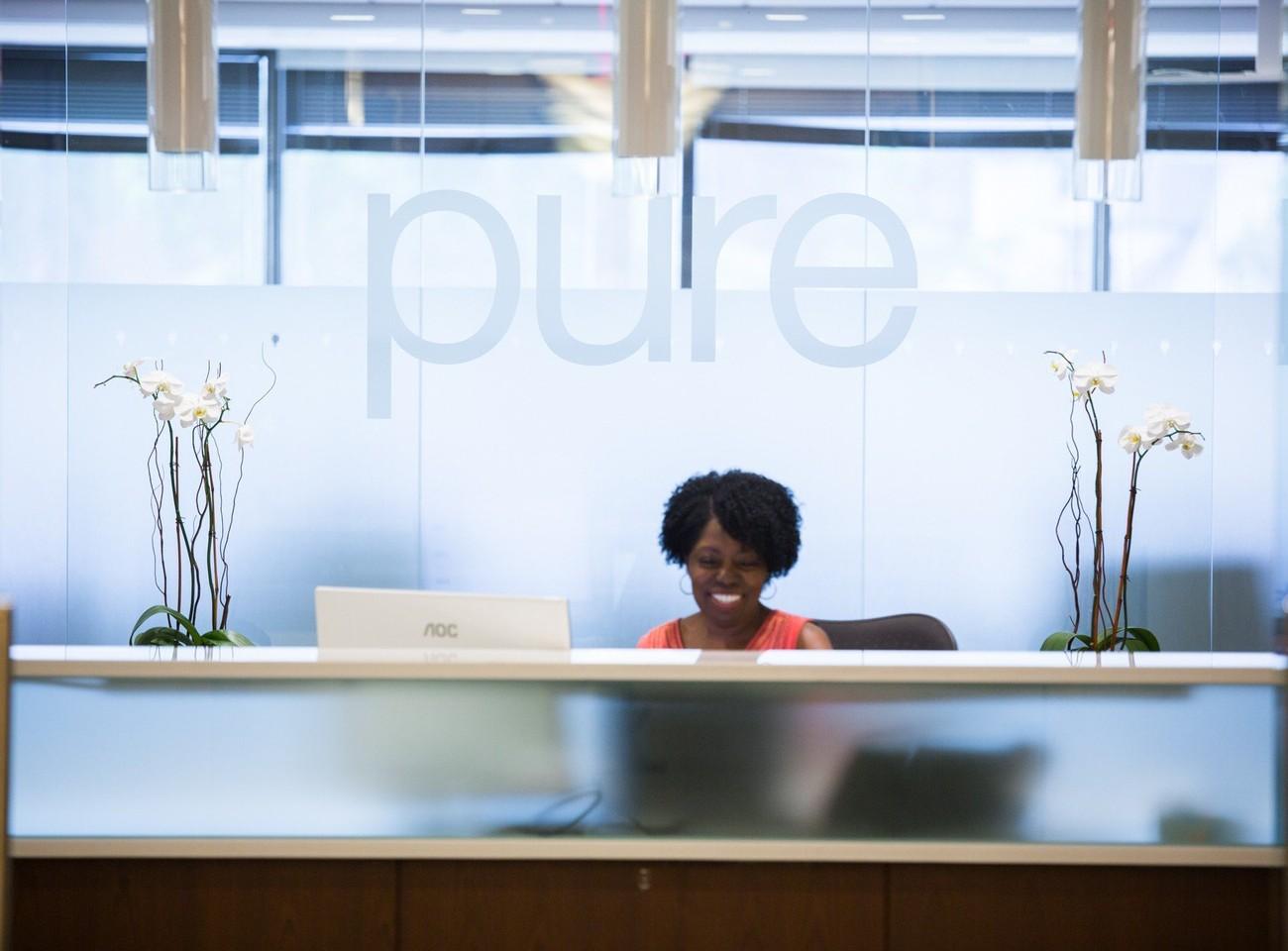 PURE Insurance Careers