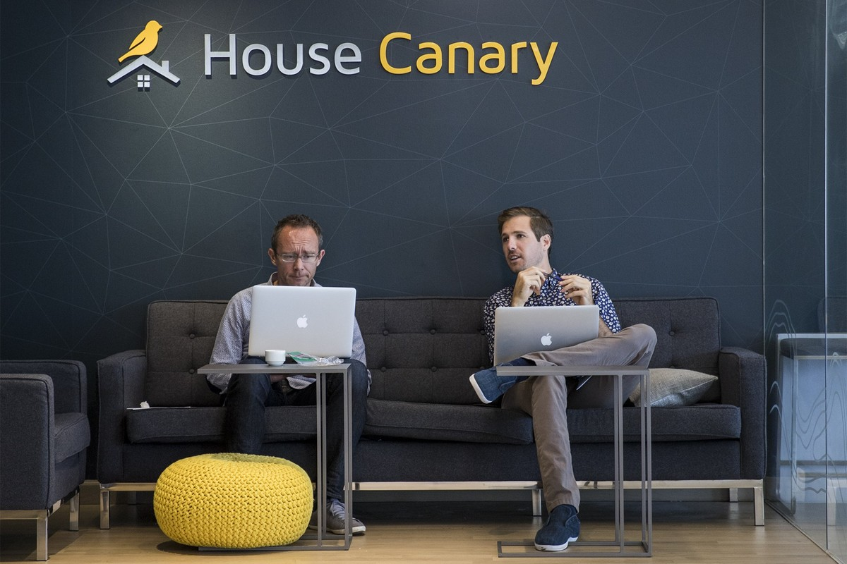 HouseCanary company profile
