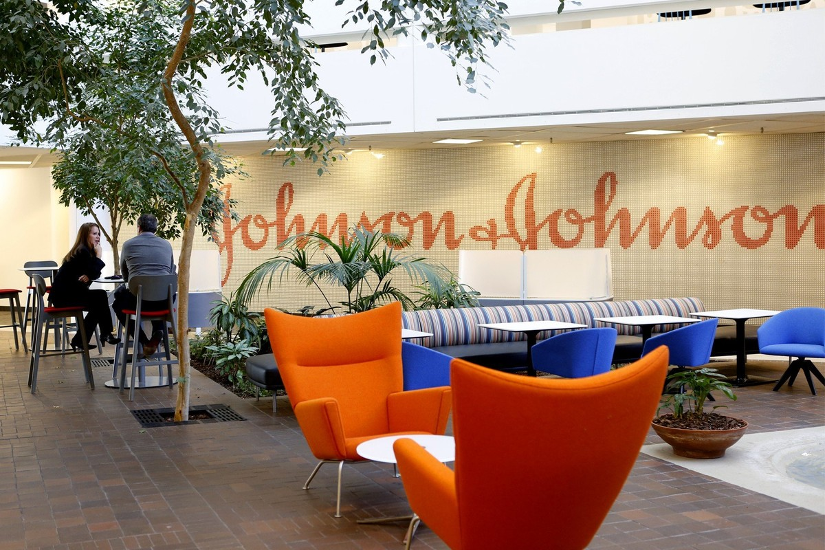 Johnson & Johnson company profile