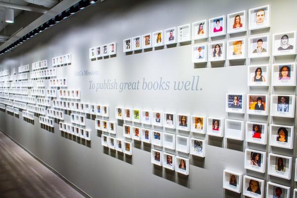 Hachette Book Group culture