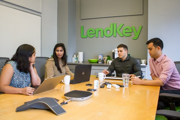 LendKey culture