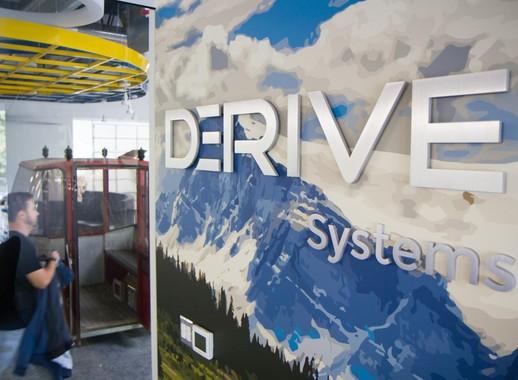Derive Systems Company Image 2