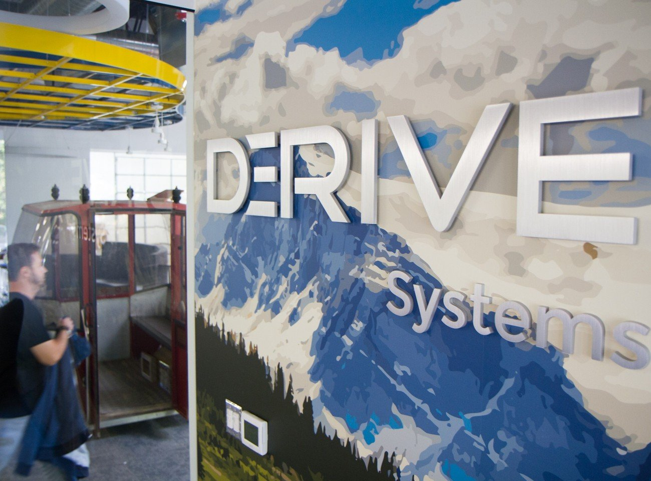 Derive Systems Careers