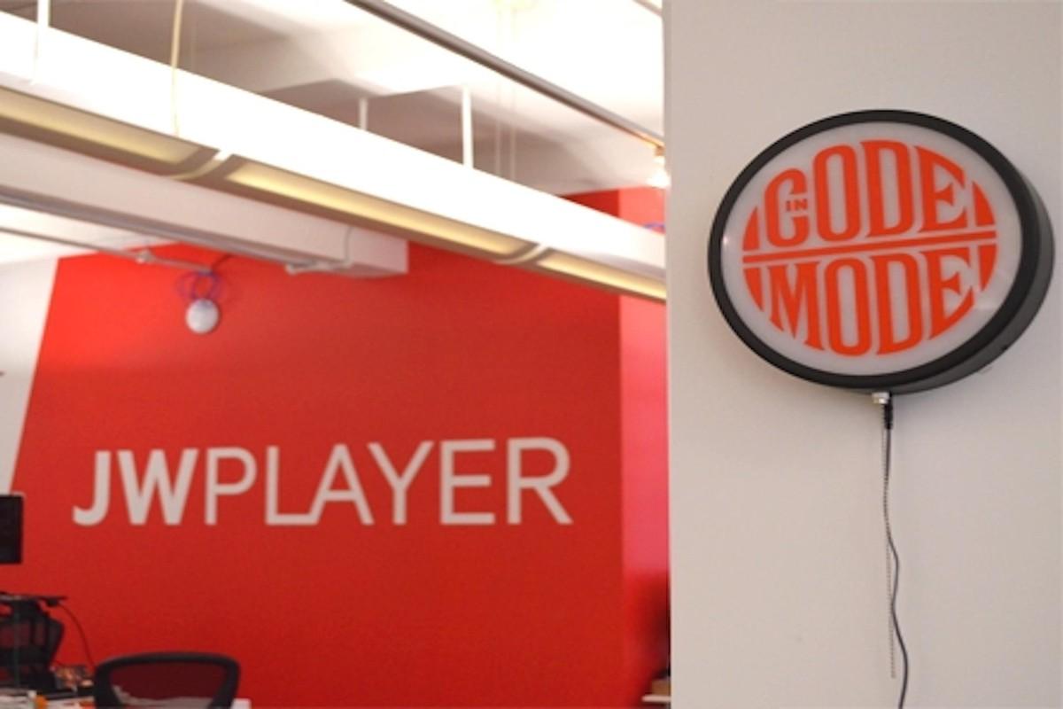 JW Player company profile