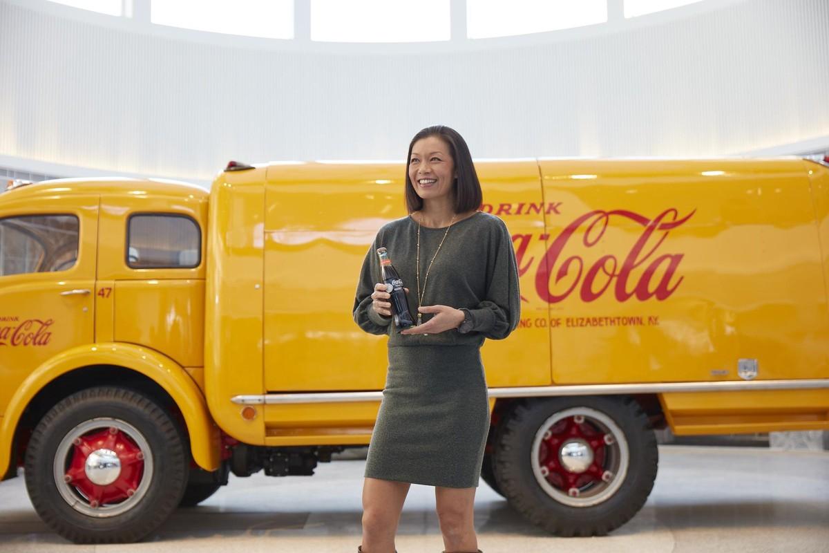 Coca-Cola company profile