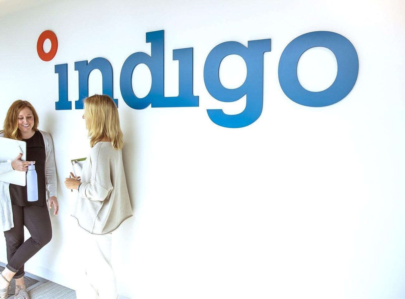 Indigo Careers