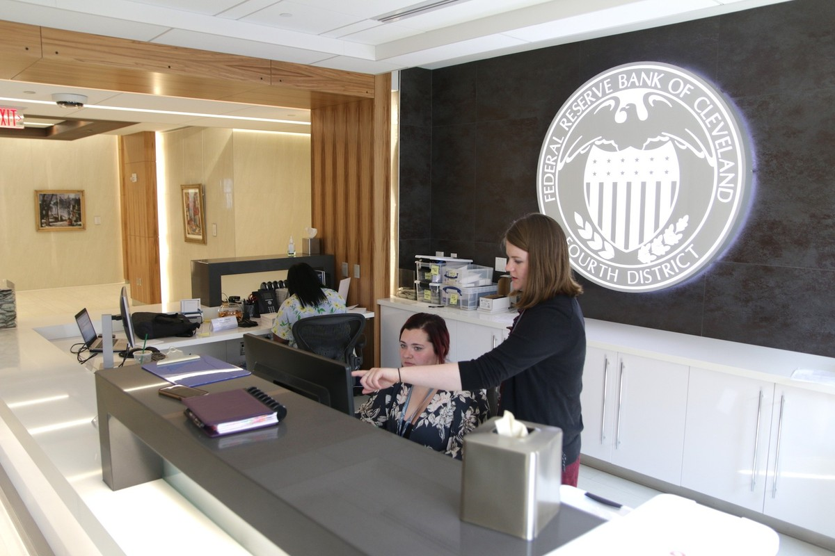 Federal Reserve Bank of Cleveland company profile