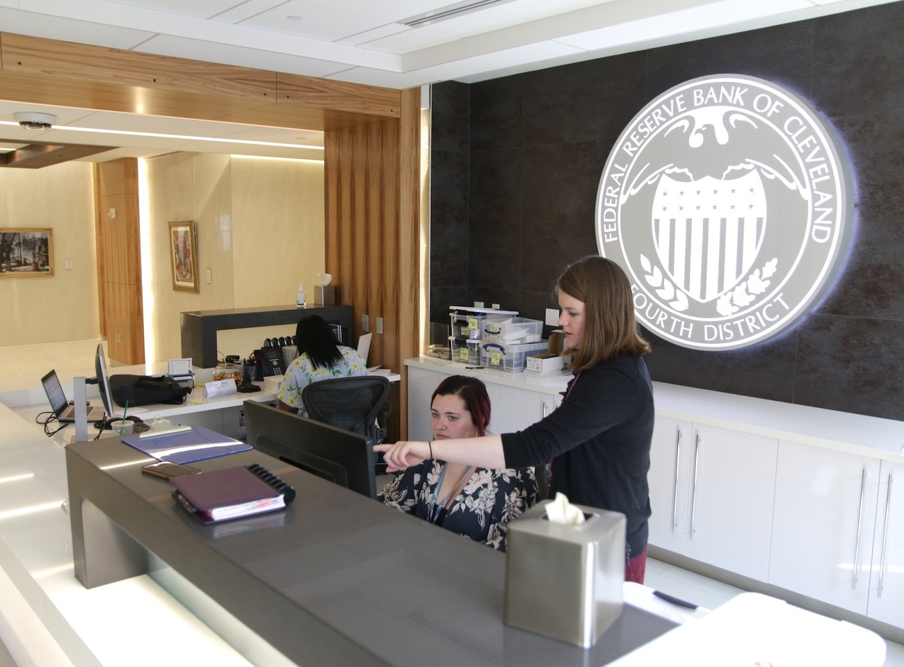 Federal Reserve Bank of Cleveland Careers