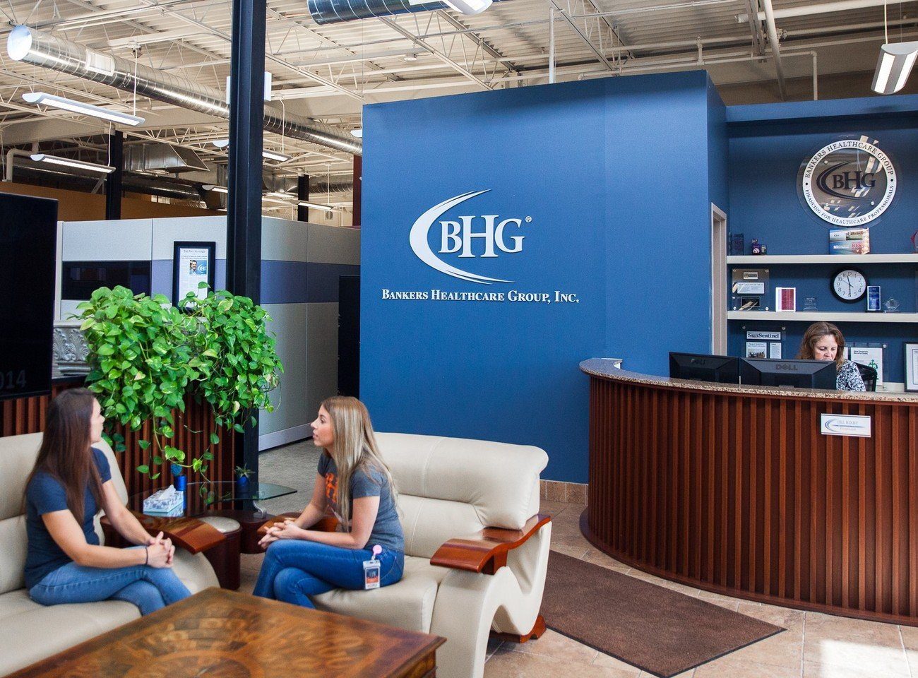 Bankers Healthcare Group Careers