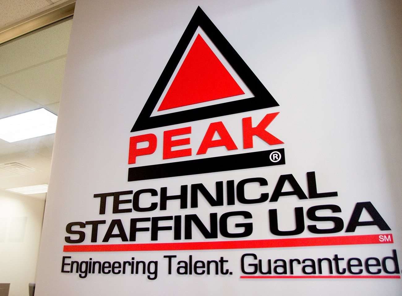 PEAK Technical Staffing Careers