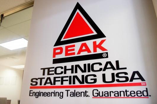 PEAK Technical Staffing Company Image