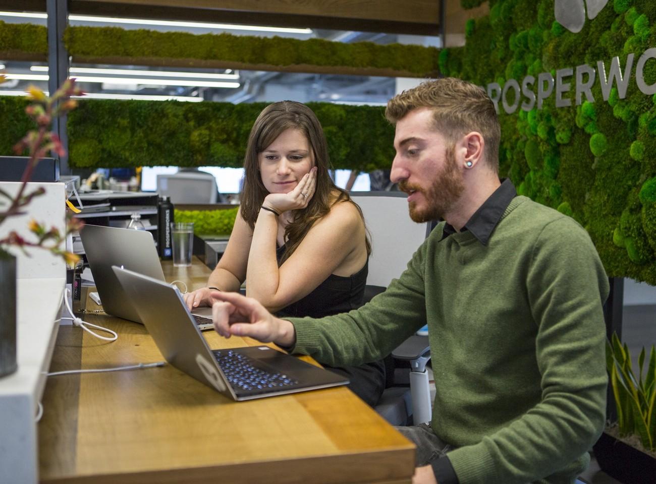 ProsperWorks Careers