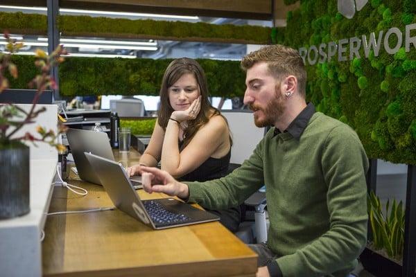 ProsperWorks snapshot