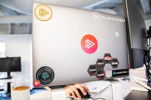 Pluralsight Company Image